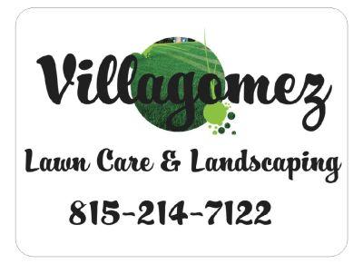 Landscape & Lawn Care