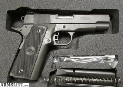 For Sale: Armscor Rock Island Armory MS HC 9mm