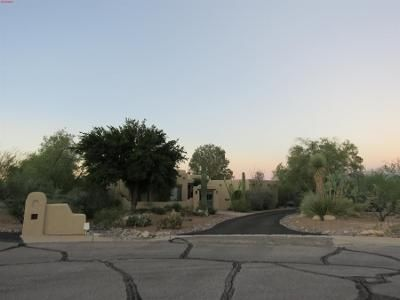 Preforeclosure Property in Tucson, AZ 85750 - E Paseo De Beatriz