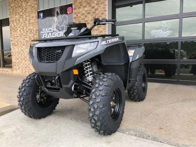 2019 Textron Off Road Alterra 570 EPS Sport-Utility ATVs Marshall, TX