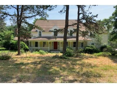 4 Bed 4 Bath Preforeclosure Property in Plymouth, MA 02360 - Bourne Rd