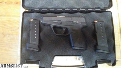 For Trade: Taurus PT 709 slim
