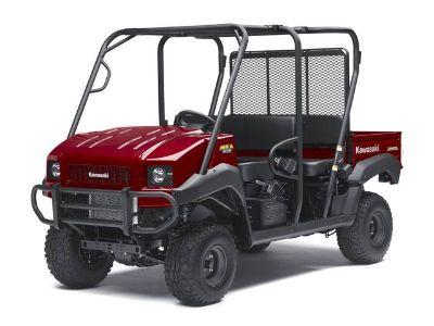 2019 Kawasaki KAF620RKF Sport Side x Side Utility Vehicles Talladega, AL