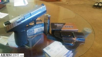 For Sale: Smith&Wesson SD9VE