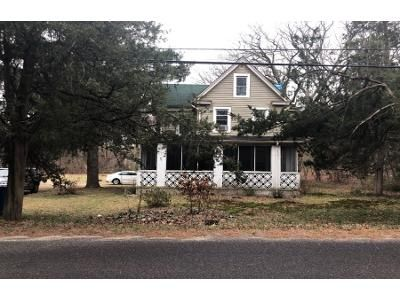4 Bed Preforeclosure Property in Franklinville, NJ 08322 - Pennsylvania Ave