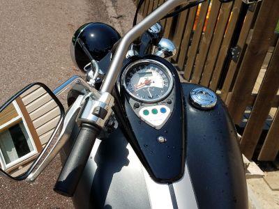 2010 Kawasaki VULCAN 900 CUSTOM