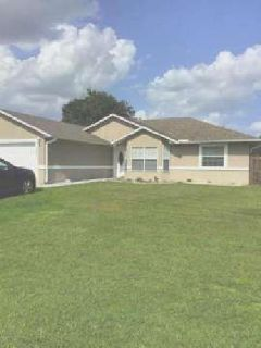 6483 Bamboo Avenue Cocoa Four BR, Like new! This lovely home was