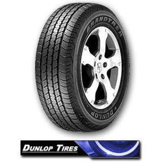 Sell P215/70R15 Dunlop Grandtrek AT20 SBL 97S - 2157015 290105531-GTD motorcycle in Fullerton, California, US, for US $70.80