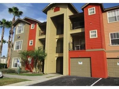 2 Bed 2 Bath Foreclosure Property in Kissimmee, FL 34741 - Grand Cayman Ct Apt 1135