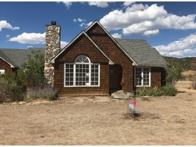 3 Bed 3 Bath Preforeclosure Property in Montrose, CO 81403 - Spud Hill Rd