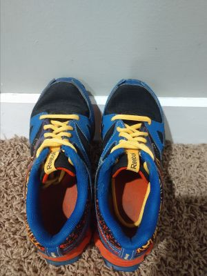 Rebook size 13 shoes