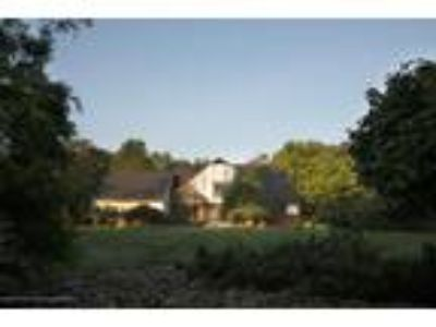 Over 4200 Sq Feet on 9 Acres