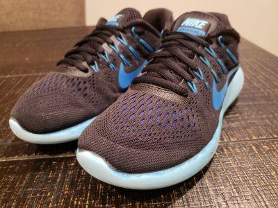 Nike Lunarglide VIII Women's Running Shoes size 6.5