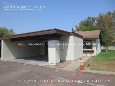 GREAT BUY FOR A PROPERTY IN THIS AREA!!