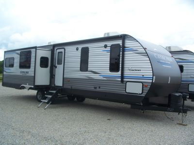 2020 Coachmen Catalina Legacy 333 RETS