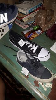 Men and Toddler Shoes brandnew