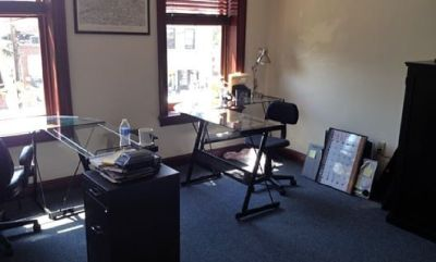 Coworking Space for Rent in Columbus at Best Prices