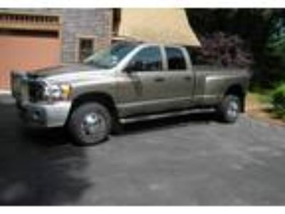 2008 Dodge Ram Truck in Marstons Mill, MA