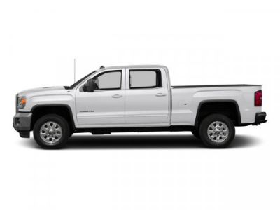 2015 GMC RSX Work Truck (Summit White)