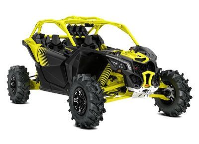2018 Can-Am Maverick X3 X MR Turbo R Sport-Utility Utility Vehicles Leesville, LA
