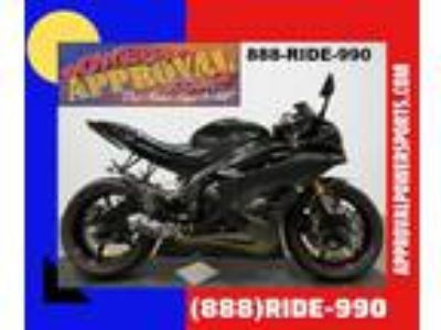 Used 2007 Yamaha R6