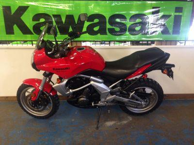 2008 Kawasaki Versys Dual Sport Motorcycles Nevada, IA