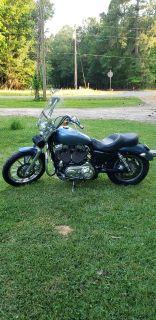 2009 Harley-Davidson SPORTSTER XR1200