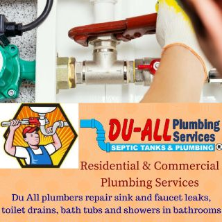 24*7 plumbing and septic service | west Palm Beach
