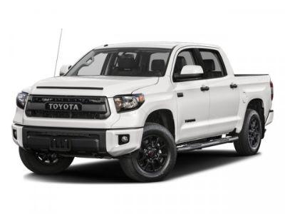 2017 Toyota Tundra Grade ()