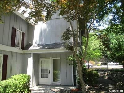 2 Bed 2 Bath Foreclosure Property in Hot Springs Village, AR 71909 - Cordero Ln