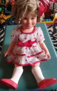 Shirley Temple Doll ~1972