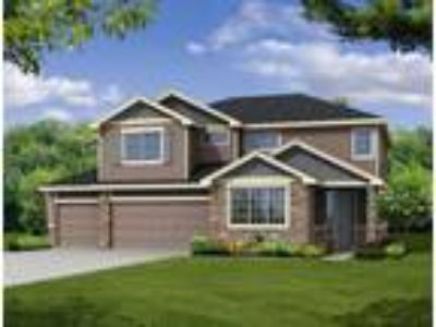 New Construction at 431 Ptarmigan St., by Journey Homes