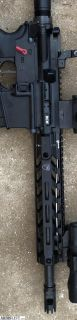 For Sale/Trade: Complete 11.5 556 BCM Pistol upper for Sale