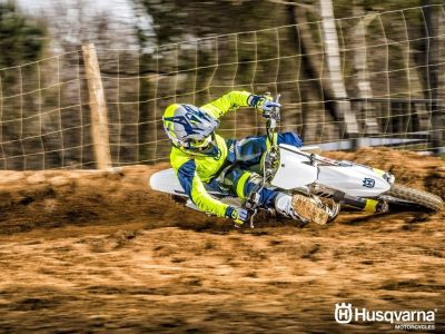 2017 Husqvarna TC 85 17/14 Motocross Off Road Motorcycles Fayetteville, GA