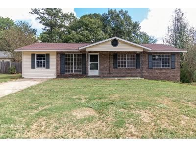 3 Bed 2 Bath Foreclosure Property in Columbus, GA 31909 - Raleigh Ct