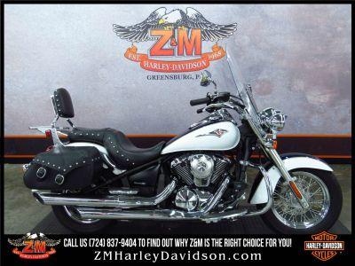 2013 Kawasaki Vulcan 900 Classic LT Cruiser Motorcycles Greensburg, PA