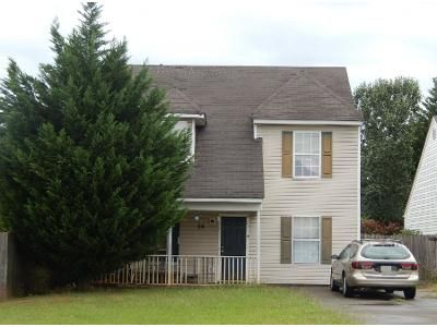 3 Bed 2.5 Bath Preforeclosure Property in Cartersville, GA 30121 - Benfield Cir