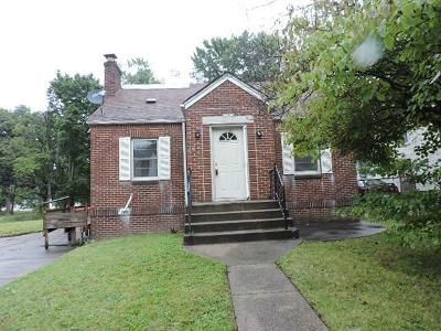 4 Bed 1 Bath Foreclosure Property in Youngstown, OH 44502 - Neilson Ave