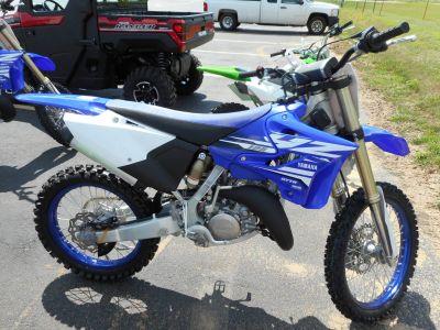 2018 Yamaha YZ250 Motocross Motorcycles Belvidere, IL