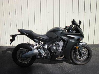 2014 Honda CBR 650F Sport Motorcycles Guilderland, NY