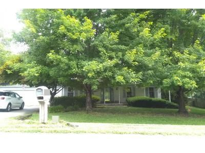 3 Bath Preforeclosure Property in Waldorf, MD 20603 - Valley Dr