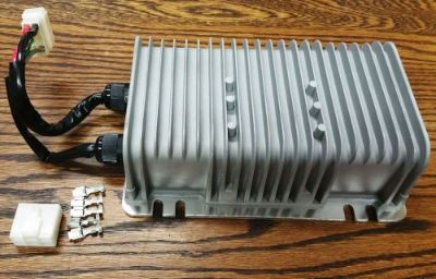 Buy 144V Input, 12V 50A Output, Waterproof 600W Isolated DC-DC Converter USA Stock! motorcycle in Midvale, Utah, United States, for US $196.00