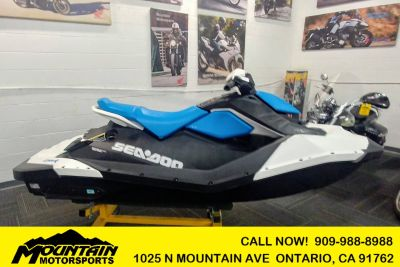 2019 Sea-Doo Spark 2up 900 ACE PWC 2 Seater Ontario, CA