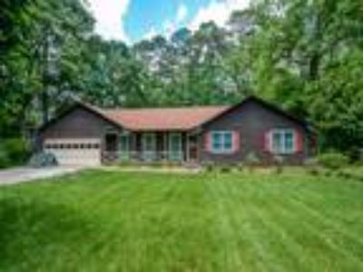 Real Estate For Sale - Three BR, Two BA Ranch over craw