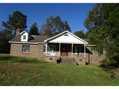 3 Bed 2 Bath Foreclosure Property in Nashville, NC 27856 - Corinth Rd