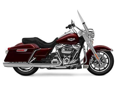 2018 Harley-Davidson Road King Touring Motorcycles Waterford, MI