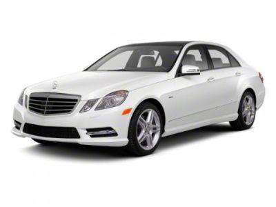 2013 Mercedes-Benz E-Class E350 4MATIC Luxury ()