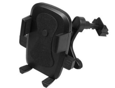 Universal 360 degree rotating vent mount phone holder