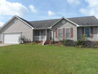 3 Bed 2 Bath Foreclosure Property in Anderson, SC 29625 - Centerville Rd