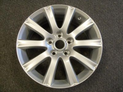 "Find 2010-2011 64931 NEW OEM MAZDA CX-7 17"" ALLOY WHEEL 9965-50-7070 motorcycle in Bixby, Oklahoma, US, for US $199.99"